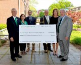 Alum gives MU's Department of Communications Disorders $101,000